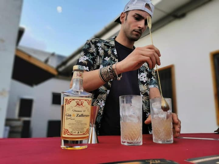 Il Re dei Re trionfa agi International Spirits Award 2019