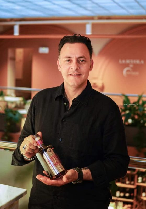 Bitter Amaranto trionfa all'International Spirits Award 2019